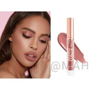 Kylie cosmetics x koko liquid lipstick